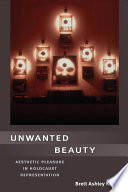 Unwanted Beauty Holocaust