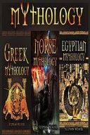 Mythology Trilogy : norse mythology - egyptian mythology download...
