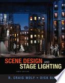 Scene Design And Stage Lighting