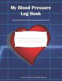 My Blood Pressure Log Book