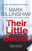 Book Their Little Secret