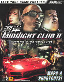 Midnight Club II Official Strategy Guide Book PDF