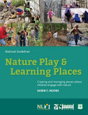 Nature Play Learning Places
