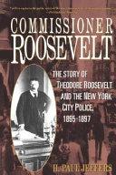 Commissioner Roosevelt