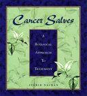 Cancer Salves