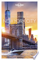 Lonely Planet Best of New York City 2020