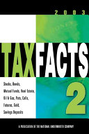 Tax Facts 2 2003
