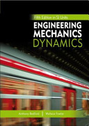 Engineering Mechanics Dynamics, Fifth Edition in SI Units and Study Pack