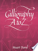 Calligraphy A to Z