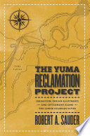 The Yuma Reclamation Project book