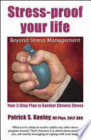 Stress Proof Your Life Book PDF