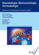 Hämatologie, Rheumatologie, Dermatologie