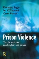 Prison Violence