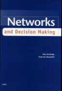 Networks And Decision Making