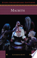 Macbeth  Evans Shakespeare Editions