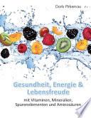 Gesundheit, Energie & Lebensfreude