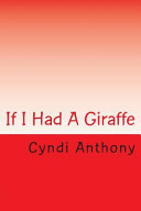 If I Had a Giraffe Book PDF