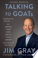 Book Talking to GOATs