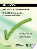 MRCP Part 2 Self Assessment