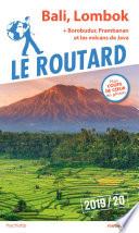 Guide Du Routard Bali Lombok 2019 20