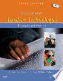 Cook and Hussey s Assistive Technologies  E Book