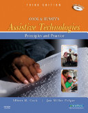 Cook and Hussey's Assistive Technologies- E-Book