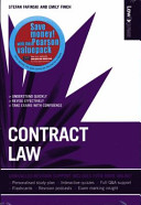 Valuepack Contract Law Law Express