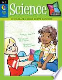 Cootie Catchers  Science  Grade 3  eBook