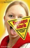 Teenager-Alarm