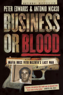 download ebook business or blood pdf epub