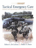 Tactical Emergency Care