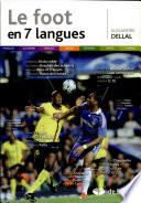 illustration du livre Le foot en 7 langues
