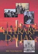 Literary Dallas