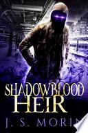 Shadowblood Heir Book PDF