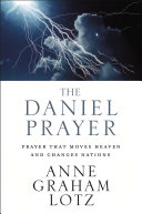 download ebook the daniel prayer pdf epub