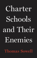Book Charter Schools and Their Enemies