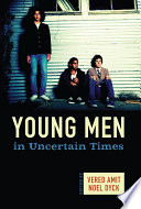 Young Men in Uncertain Times Book PDF