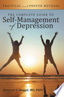 The Complete Guide To Self Management Of Depression