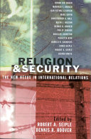 Religion and Security