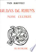 Gildas de Rhuys, moine celtique