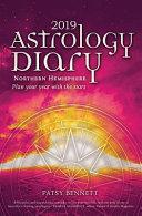 2019 Astrology Diary   Northern Hemisphere
