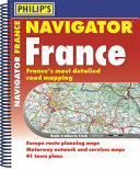 Philip's Navigator France