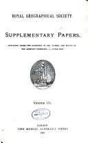 Supplementary Papers