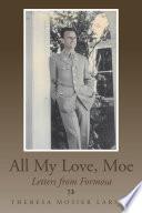 All My Love  Moe