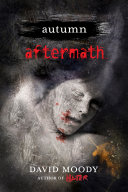 Autumn: Aftermath-book cover