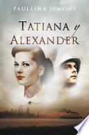 Tatiana y Alexander  El jinete de bronce 2