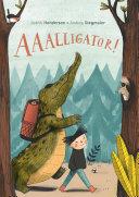 AAAlligator!