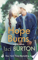 Hope Burns  Hope
