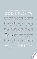 God s Plenty Book PDF