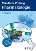 M  ndliche Pr  fung Pharmakologie